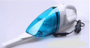 Fire Storm High Power Portable Car Vacuum Cleaner 12v Dc