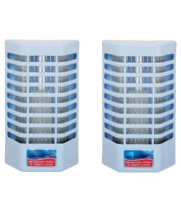 Mosquito Killer With LED Night Lamp(offer Buy 1 Get 1 )