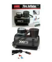 Coido 6526 12v Electric Car Tyre Inflator/air Pump