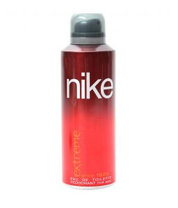 Nike Deodorants - Nike Extreme Deodorant Spray - 200 Ml (for Men)