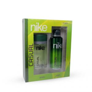 Nike Casual Perfume And Deo Set For Men