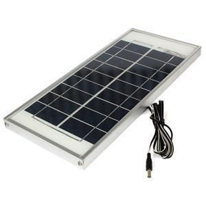 Chargers - Solar Panel Charger (5 Watt)