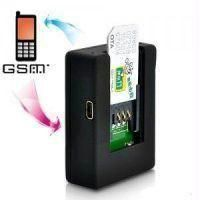 Wireless Spy GSM Sim Card Phone Device Ear Bug With USB Charger
