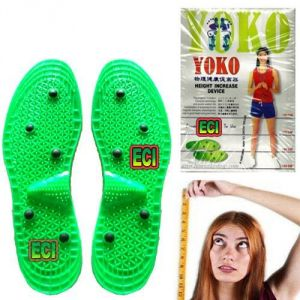 Health & Fitness (Misc) - Yoko Height Increase Device Yoco Buy1 Get 1 Free