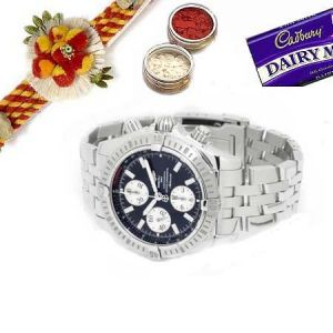 Rakhis & Gifts (India) - Rakhi Gifts...Exclusive Watch for Men