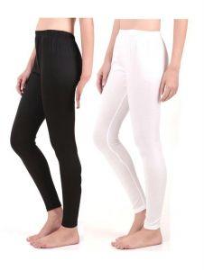 Sleep Wear (Women's) - Set Of 2 Leggings