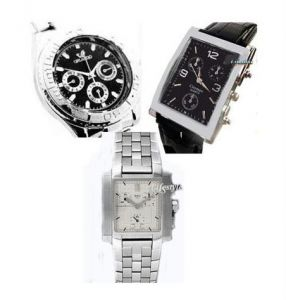 3 Stylish Watches For Men