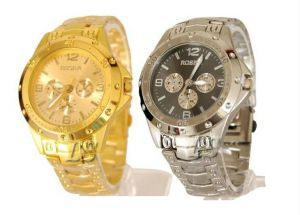 2 Hot Shot Watches For Men