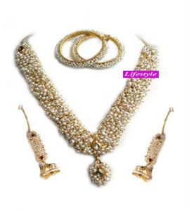 Exclusive Fresh Water Pearl Set -ls 372