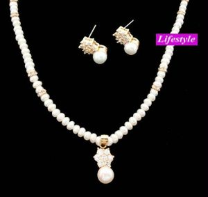 Exclusive Fresh Water Pearl Set -ls 541