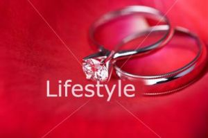 Sober Couple Rings ...prices Slashed