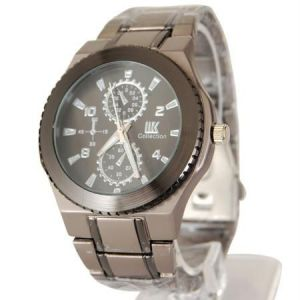Sober & Stylish Wrist Watch For Men Smw12