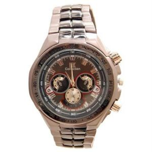 Sober & Stylish Wrist Watch For Men Smw13