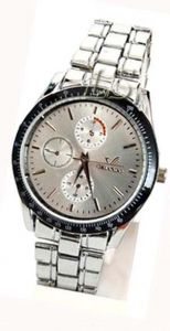 Sober & Stylish Wrist Watch For Men Smw3