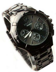 Sober & Stylish Wrist Watch For Men Smw31