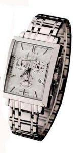 Sober & Stylish Wrist Watch For Men Smw4