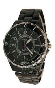 Sober & Stylish Wrist Watch For Men Smw51