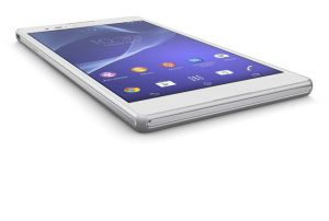 Sony Mobile Phones, Tablets - Sony Xperia T3 Dual Mobile (White) With Manufacturer Warranty Mobile Phone