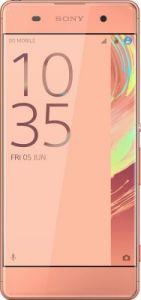 Sony - Sony Xperia XA Dual 16 GB- With Manufacturer Warranty