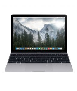 Apple Macbook 12-inch Core I5 M 1.1ghz/8gb/512gb/os X /hd Graphics 5300/space Gray