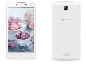 Oppo Mobile Phones, Tablets - OPPO Neo 5 white 16 GB