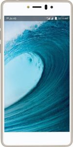 Dual sim smart phones (Misc) - LYF Water 1