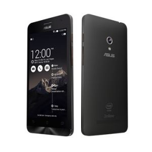 Asus Zenfone 6 Black - 32 GB