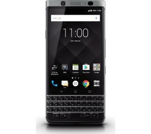 Blackberry Keyone 32 GB Black Mobile Phone