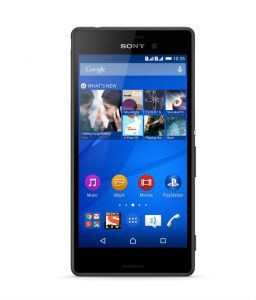 Sony Mobile Phones, Tablets - Sony Xperia M4 Aqua Mobile Phone