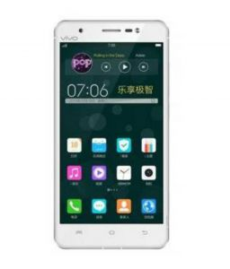 Vivo X Shot X710 Mobile Phone