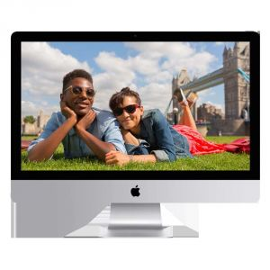 "Desktop PCs - Apple iMac 21.5"" 4K Retina, Core i5 3.1GHz/8GB/1TB/Intel Iris Pro 6200"