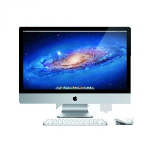 "Desktop PCs - Apple iMac 27"" 5K Retina, Core i5 3.3GHz/8GB/2TB Fusion/AMD Radeon R9 M395 w/2GB"