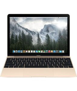 Apple Macbook 12-inch Core I5 M 1.1ghz/8gb/256gb/os X /hd Graphics 5300/ - Gold