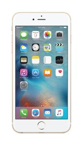 Apple iPhone 6s Plus (gold) With Manufacture Warranty
