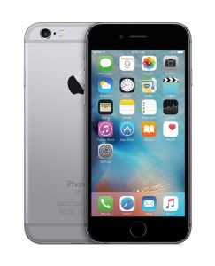 Apple iPhone 6s (space Grey) With Manufacture Warranty