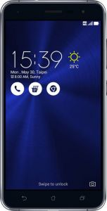 Asus Mobile phones - Asus Zenfone 3 (Black, 32 GB)