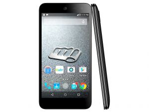 Micromax Mobile phones - Micromax canvas Nitro 4g Smart mobile Phone With manufacture warranty