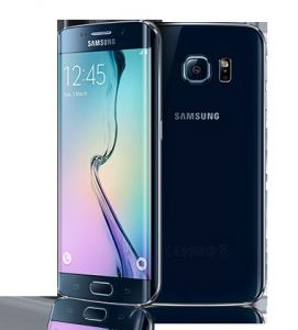Samsung Galaxy S6 64gb Black With Manufacturer Warranty Mobile Phone