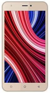 Intex Cloud Q11-4g (8gb, 1GB Ram, Champagne) Mobile Phone