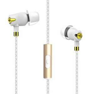 Boat Nirvaana Bliss Ceramic In-ear Earphone With Mic