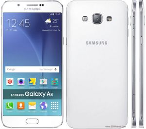 Used Samsung Galaxy A8 Mobile Phone