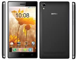 Intex Aqua Power Plus 16GB Smartphone Mobile With Manufacturer Warranty