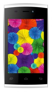 Intex Aqua V3g With Manufacturer Warranty