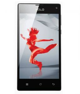 Xolo Prime Android Smartphone (8gb)- With Manufacturer Warranty