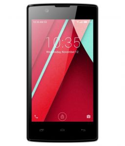 Intex Aqua 3G Strong (silver) With Manufacturer Warranty