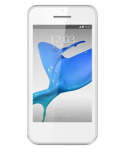 Intex Aqua Y2 Power (white) With Manufacturer Warranty