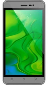 Intex Mobile Phones, Tablets - Intex Aqua Air (grey) With Manufacturer Warranty