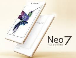 Oppo Neo 7 Android5.1 Dual Sim GSM Mobile With Manufacturer Warranty