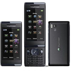 New Sony Ericsson Aino U10i Mobile Phone