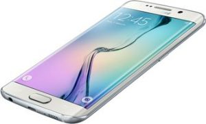 Samsung Galaxy S6 32GB (white) Mobile Phone